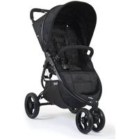Valco Baby Snap 3 Sport Klapvogn Black Beauty
