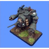 Warlord Games K47: German - Grizzly Medium Walker