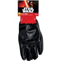 Rubies Costumes Co. Kylo Ren Barn Handskar - One size