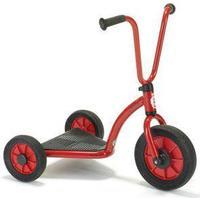 Winther trehjulet løbehjul Mini Viking. Str. 58 x 59 x 44 cm