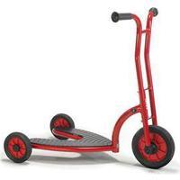 Winther løbehjul Viking. Trehjulet.