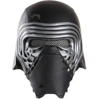 Rubies Costumes Co. Kylo Ren Halvmask - One size