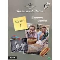 spise med price dvd sæson 4