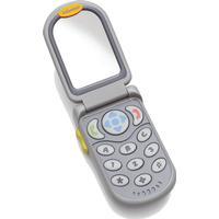 Infantino Flip & Peek Fun Phone, Grå
