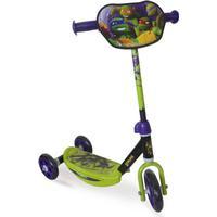 Teenage Mutant Ninja Turtles Sparkcykel, 3-hjul