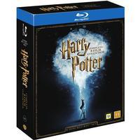 Harry Potter - Komplet Box Slim - Blu-ray