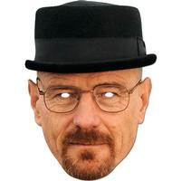 Rubies Costumes Co. Heisenberg Pappmask - One size