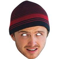 Rubies Costumes Co. Jesse Pinkman Pappmask - One size