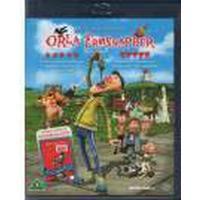 Blu-Ray Orla Frøsnapper