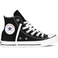 Converse Chuck Taylor All Star HI - Black