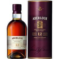 Aberlour 12 years - Highland Single Malt  - Double Cask