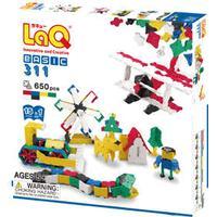 LaQ Basic 311 (650 bitar)