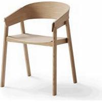 Muuto - Cover chair - oak