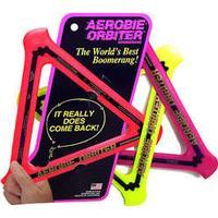 Aerobie - Orbiter (blandade färger, 1 st)
