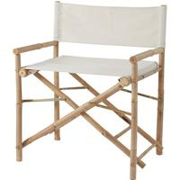 Skånska Möbelhuset Bambu Klappstol 50 Nature