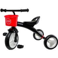 Nordic Hoj Trehjuling, Standard, Nordic Hoj