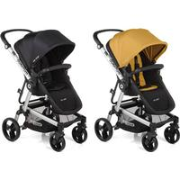 Be cool Quantum Pushchair 638 Optical