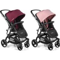 Be cool Quantum Pushchair 640 Coupage