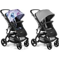 Be cool Quantum Pushchair 643 Butterfly