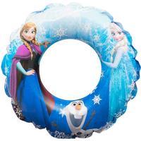 Disney Frozen Anna Elsa Simring Uppblåsbar 3-6År