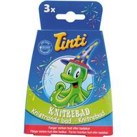 Tinti - Sprakande bad 3-pack