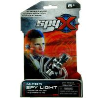 SpyX - Micro Spy Light