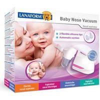 Lanaform - Elektrisk nässugsapparat