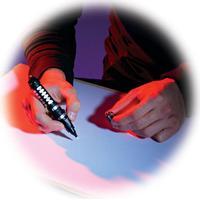 SpyX - Invisible ink pen