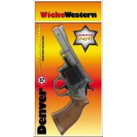 12 Schuss Specialagent Denver 21,9cm, Tester, 1 Stück