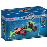 Fischertechnik Advanced Racers 540580
