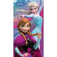 Disney Frost Frozen Elsa Anna Handduk Badlakan 140 70cm 05008 9489fc9c073ae