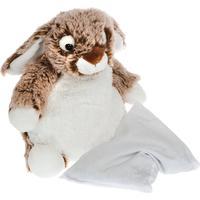 Molli Toys Kanin Vetekudde 20 Cm, Värmedjur