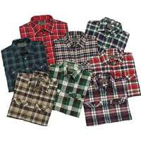 Flanellskjorta Herrkläder - Jämför priser på PriceRunner f363c6a4552ae