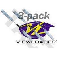 JT Battle Swab 3-pack