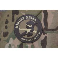 Patch MSM PVC - Midget Ninja AK