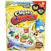 Moose The Grossery Gang Chunky Crunch