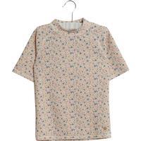 Wheat Swim Jackie SS T-shirt - Ivory