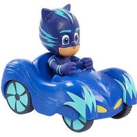 Just Play PJ Masks Mini Vehicle Catboy
