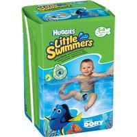 Huggies Little Swimmer Size 3-4