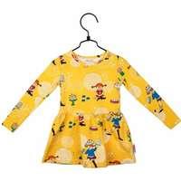 Pippi klänning Barnkläder - Jämför priser på PriceRunner 933b4d7be695d