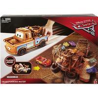 Mattel Disney Pixar Cars 3 Transforming Mater