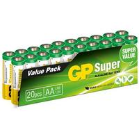GP Super Alkaline 15A S20 (5508)