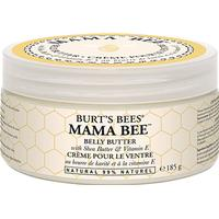 Burts Bees, Mama Bee, Belly Butter 185g