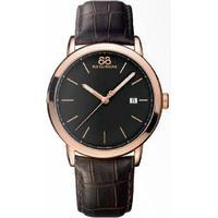 C.W. Sellors 88 Rue Du Rhone Watch Double 8 Origin 42mm Mens