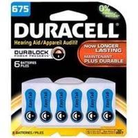 DURACELL EasyTab 675