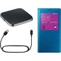 Samsung EP-KG900P - trådlös laddmatta + mottagar
