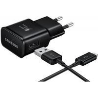 Samsung EP-TA20 Fast Travel Charger USB-C Black