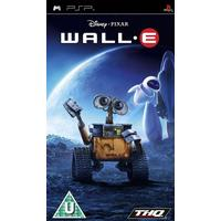 WALL-E /PlayStation Portable