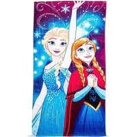 Disney Frost Frozen Elsa Anna Handduk Badlakan 150 75cm 9d632219b482b