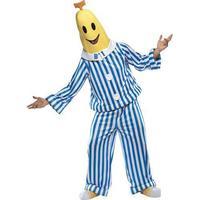 Smiffys Bananas in Pyjamas Costume